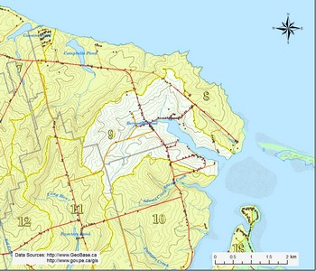 French River Watershed